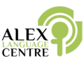 Alex-language-center-logo