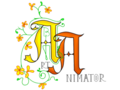 Art-animator-logo