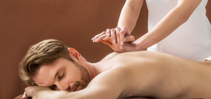 До 15 сеансов массажа спины и ШВЗ в салоне красоты Beauty