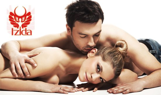 Прелюдия к сексу для женщин
