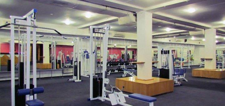 Безлимитные карты на 1, 3 или 6 месяцев посещения сети фитнес-клубов «IRON»!