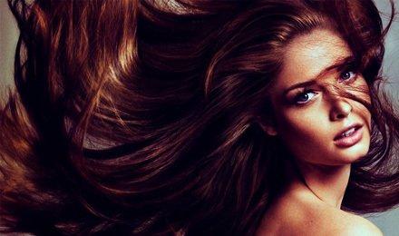 Время перемен! Ламинирование, стрижка и укладка волос от призера всеукраинского конкурса парикмахеров «Стриж 2011» Ирины Соловей! Всего 200 грн. вместо 560 грн.!