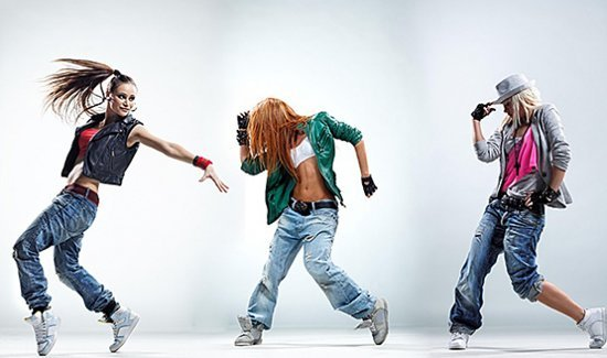 essays on hip hop dance