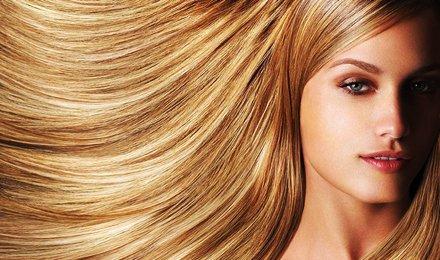 Стань голливудской красавицей! Калифорнийское мелирование или 3D-окрашивание волос в Эстетическом центре «Ко-Studio» со скидкой 67%!