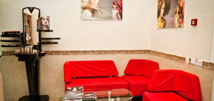 Чистка лица на выбор в салоне красоты «Амира»