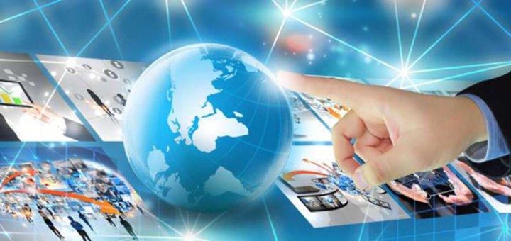 """Чтобы о Вас узнали все! Создание сайта-визитки, бизнес-сайта или интернет-магазина от компании """"Аnacron"""""""