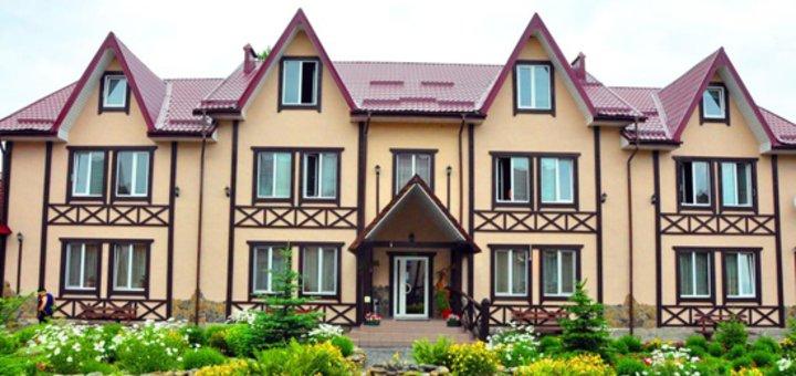 Увлекательный недельный тур по Карпатам «Ворохта-Буковель» с проживанием в отеле «Ворохта»