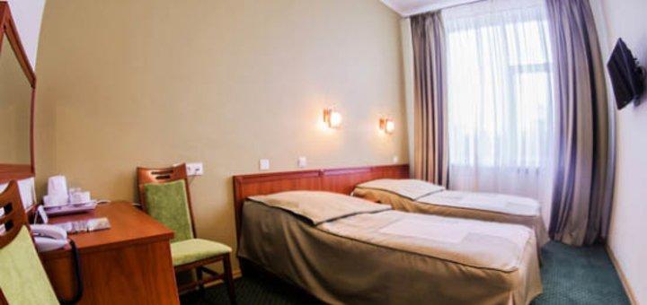 От 3 дней отдыха с двухразовым питанием в отеле «Карпатські зорі» в Яремче