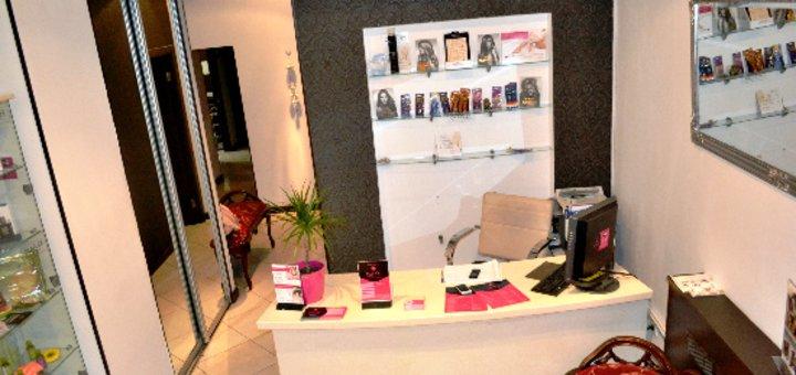 SPA-программа Цитрусовый Бум в SPA-студии «Koko Beauty Spa»