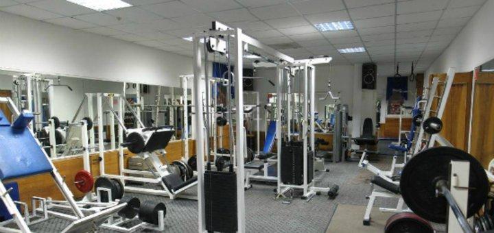 Скидка до 30% на абонемент в фитнес-клуб «USLEGEND»