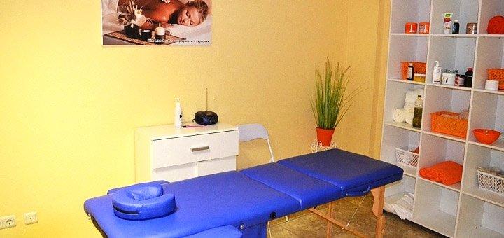 До 7 сеансов LPG массажа лица в центре коррекции фигуры «Slim Line»