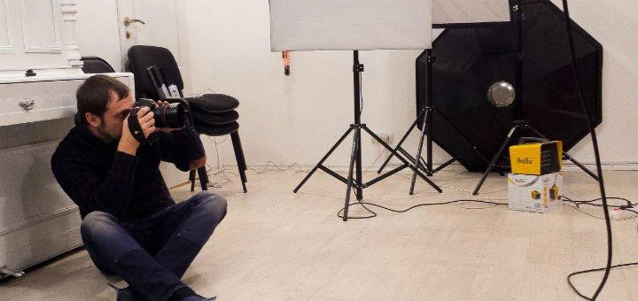 Скидка 25% на детскую фотосессию от «Sunday studio»