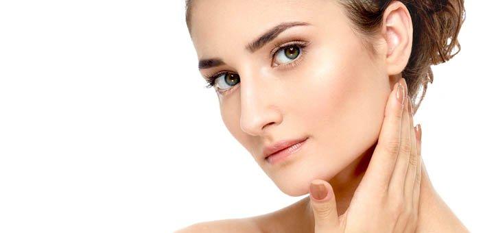 До 5 сеансов RF-лифтинга зоны лица, шеи и декольте, микромассажа в «Академии красоты»