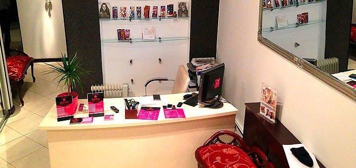 SPA-программа Chocolatte Exotic в «Koko Beauty SPA»