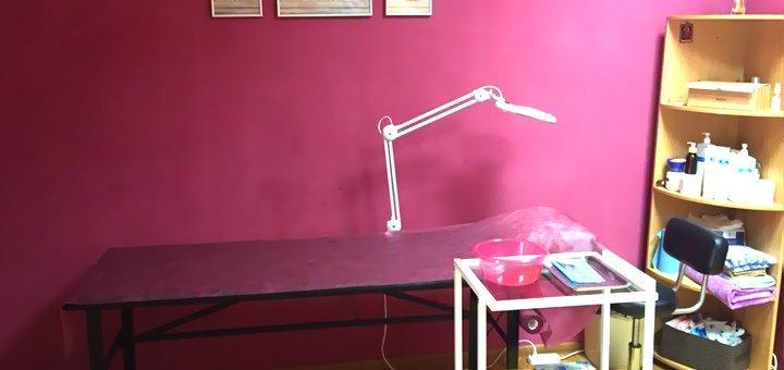 До 5 сеансов дизайна и биотатуажа бровей хной в салоне красоты «Crocus»