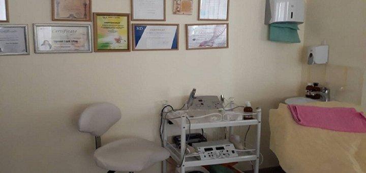 До 10 сеансов прессотерапии, кавитации и обертывания в центре косметологии «Lazerepil»