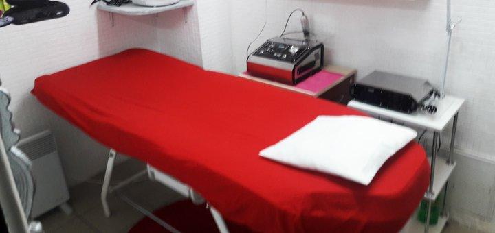 До 2 сеансов комбинированной чистки лица и массажа лица от косметолога Natalimage