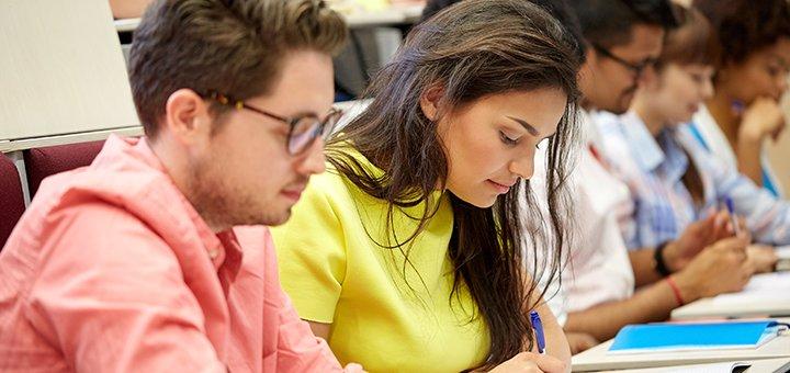 До 34 занятий по изучению английского языка от школы «Kiwi English»