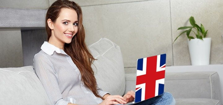 До 36 месяцев онлайн-изучения английского языка в школе «British Language Centre»