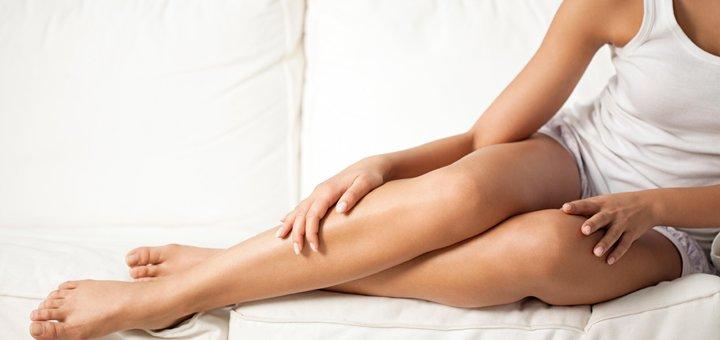 Восковая эпиляция любой зоны от профессионального косметолога Ирины Орёл