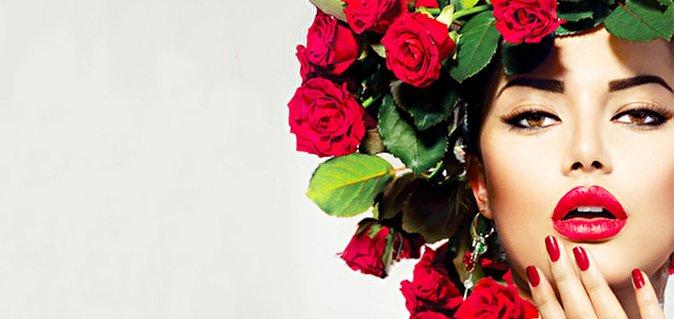 Перманентный макияж век, губ или бровей от «House of beauty»