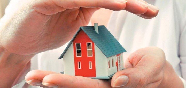 Страховка квартиры или дома от страховой компании «Обериг»