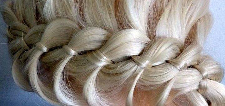 Обучающий мастер-класс «Плетение для себя» от Ирины Костенко